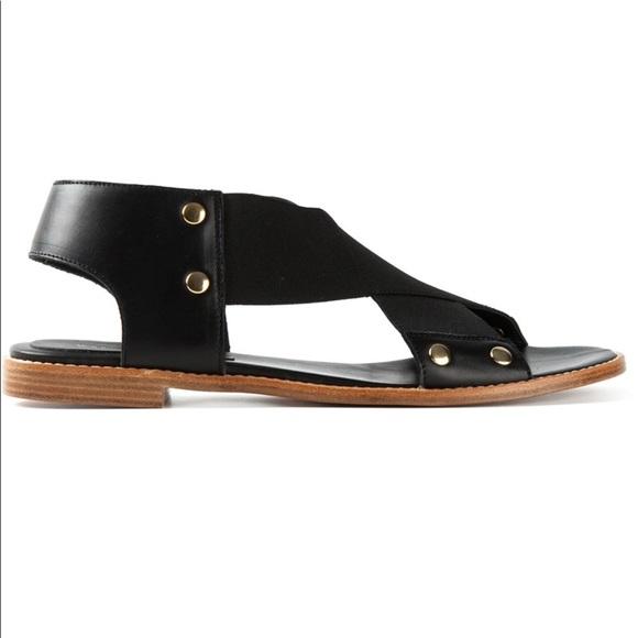 Sandales Plates Vanessa JaiB8jix